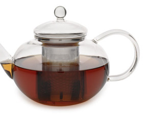 Adagio Glass Tea Pot - adagio.com
