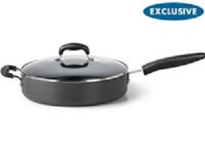 Calphalon 5qt Nonstick Simply Traditional Saute Pan - ifeed.cooking.com
