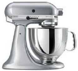 KitchenAid Artisan Series Stand Mixer Metallic Chrome - demandware.edgesuite.com
