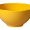 Set of 2 Serving Bowls Fun Factory Buttercup