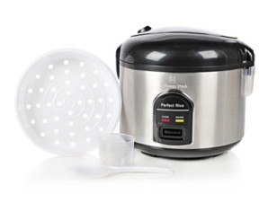 Wolfgang Puck 10 cup Rice Cooker - TheShoppingChannel.com