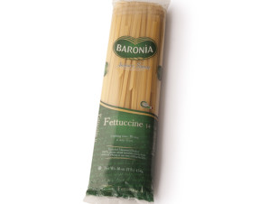 Baronia Fettucine Pasta