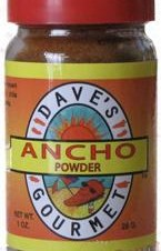 Dave's Ancho Chile Powder - unbeatablesale.com