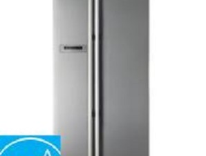 Fagor Energy Star Side-by-Side Refrigerator Freezer - demandware.edgesuite.net