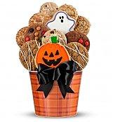 Gift Tree Happy Halloween Cookie Bucket - unbeatablesale.com