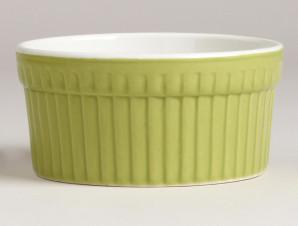 Green 3.5 oz Ramekins - worldmarket.com