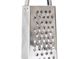 Morgan's Famous Grater - jacobbromwell.com