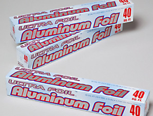 Ultra Foil Aluminum Foil