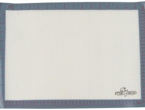11.75 x 16 Inch Silicone Baking Mat by Fox Run - shop.cookingwithkimberly.com