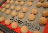 SmarterBaking Non-Stick Silicone Baking Mat